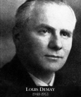 Louis Demay